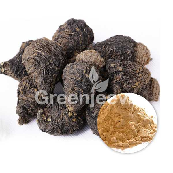Organic Black Maca Powder